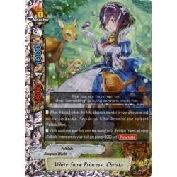 BFE S-UB02/0016EN RR White Snow Princess, Christa