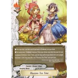 BFE S-UB02/0031EN Foil/R Illusions Tea Time