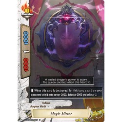 BFE S-UB02/0056EN Foil/U Magic Mirror