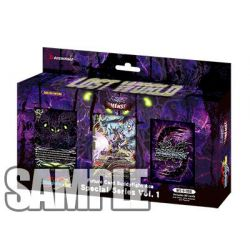 Future Card Buddyfight Ace  - Box S SS01 Special Series Vol. 1 ???? - Future Card Buddyfight Ace