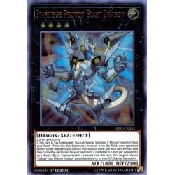 YGO LED3-EN034 Dragon Explosif Photon Seigneur des Étoiles / Starliege Photon Blast Dragon