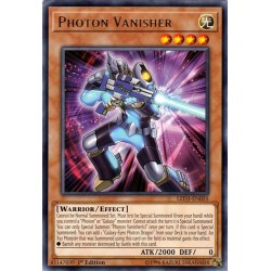 YGO LED3-EN035 Volatil Photon / Photon Vanisher