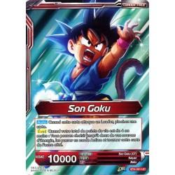 DBS BT4-001 UC Son Goku