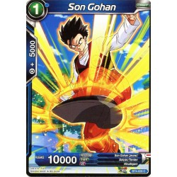 DBS BT4-028 C Son Gohan