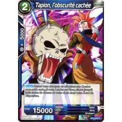 DBS BT4-040 C Hidden Darkness Tapion