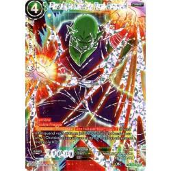 DBS BT4-049_SPR SPR Kami's Power Piccolo