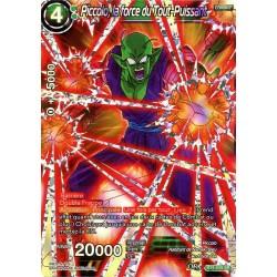 DBS BT4-049 SR Piccolo, la force du Tout-Puissant