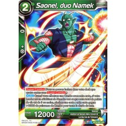 DBS BT4-057 UC Saonel, duo Namek