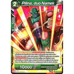 DBS BT4-058 UC Pilina, duo Namek