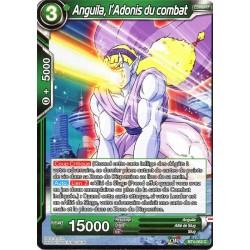 DBS BT4-062 C Anguila, l'Adonis du combat