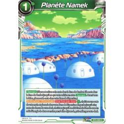 DBS BT4-069 C Planète Namek