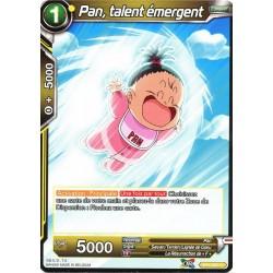 DBS BT4-087 C Fledgling Talent Pan