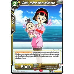 DBS BT4-090 C Caring Mother Videl