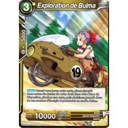 DBS BT4-093 C Exploration de Bulma