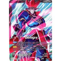 DBS BT4-098 R Démigra