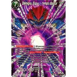 DBS BT4-105 SR Temporal Darkness Demigra