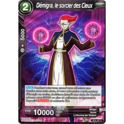DBS BT4-107 C Heavenly Wizard Demigra