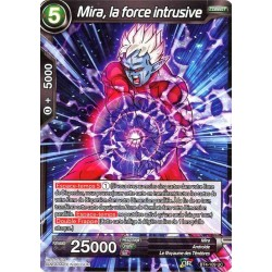 DBS BT4-109 UC Mira, la force intrusive
