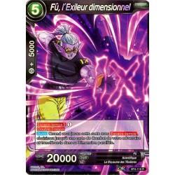 DBS BT4-118 R Fû, l'Exileur dimensionnel