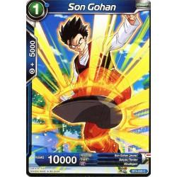 DBS BT4-028 Foil/C Son Gohan