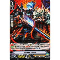 CFV V-BT02/026EN R Cursed Lancer