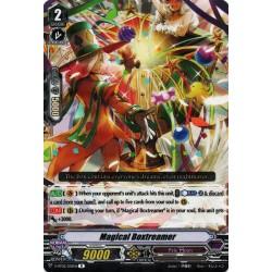 CFV V-BT02/038EN R Magical Boxtreamer