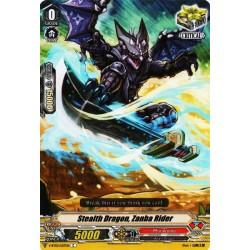 CFV V-BT02/057EN C Stealth Dragon, Zanba Rider
