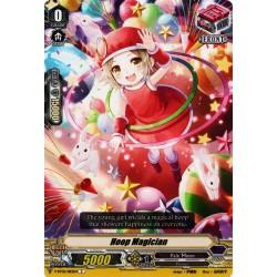 CFV V-BT02/083EN C Hoop Magician