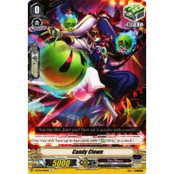 CFV V-BT02/084EN C Candy Clown