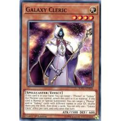 YGO SOFU-EN010 Galaxy Cleric