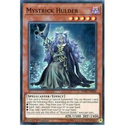 YGO SOFU-EN026 Mystrick Hulder