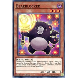 YGO SOFU-EN029 Bearblocker