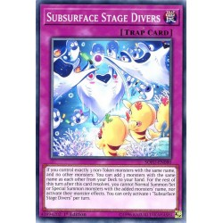 YGO SOFU-EN080 Subsurface Stage Divers