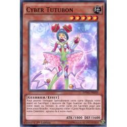 YGO DPDG-FR010 Cyber Tutubon