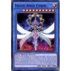YGO DPDG-FR013 Cyber Angel Vrash