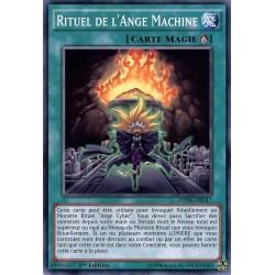 YGO DPDG-FR017 Machine Angel Ritual