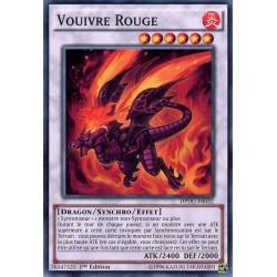 YGO DPDG-FR032 Red Wyvern