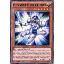 YGO DPDG-FR037 Cipher Mirror Knight