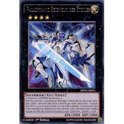 YGO DPDG-FR041 Starliege Paladynamo