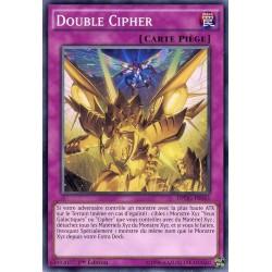 YGO DPDG-FR043 Double Cipher