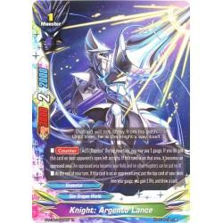 BFE S-BT02/0029EN R Knight: Argento Lance