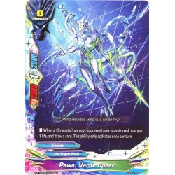 BFE S-BT02/0064EN C Pawn: Verde Spear