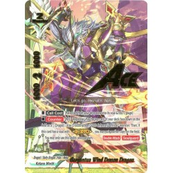 BFE S-BT02/0069EN AR Gargantua Wind Demon Dragon