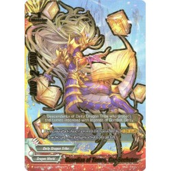 BFE S-BT02/0073EN Secret Guardian of Tomes, Gar-Sechster