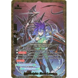 BFE S-BT02/S003EN SP Lostknight: Nero Lance