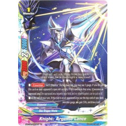 BFE S-BT02/0029EN FOIL/R Knight: Argento Lance