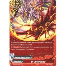 BFE S-BT02/0049EN FOIL/C D. Alteration