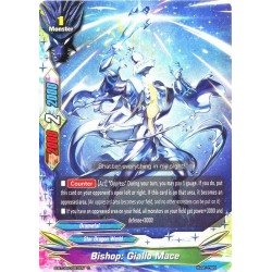 BFE S-BT02/0063EN FOIL/C Bishop: Giallo Mace