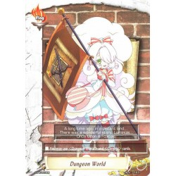 BFE S-BT02 S-PR/023EN PR Flag Dungeon World