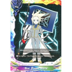 BFE S-BT02 S-PR/025EN PR Flag Star Dragon World